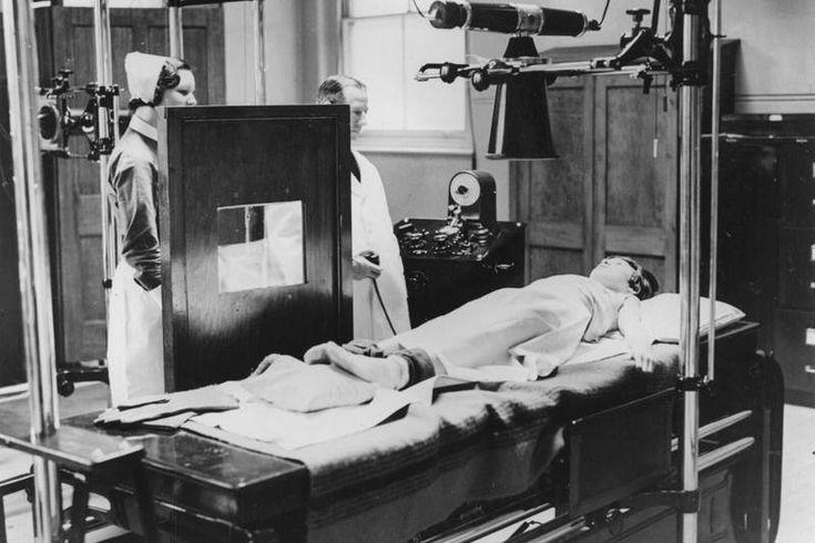 Strange-History-X-Ray-Treatment-for-Acne.jpg (800×533)