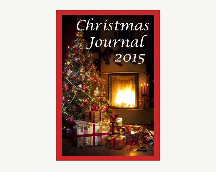 Christmas Journal / Christmas Planner, PDF Instant Download, Comprehensive Book for Christmas Notes & Memories for the Whole Family by JadoreBooks on Etsy https://www.etsy.com/listing/244887674/christmas-journal-christmas-planner-pdf