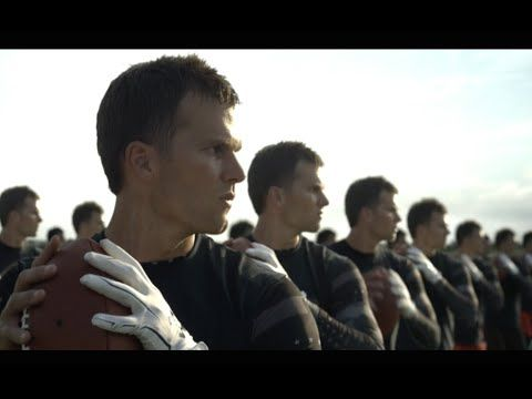 Tom Brady's New Under Armour Commercial is flat out badass | Off The Monster Sports