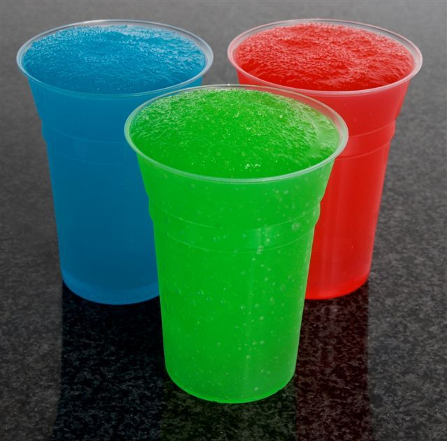 Whiskey SlushiesIce Crystals, Food, Blue Green, Juice, Slushies Drinks, Yummy, Adult Slushies, Summer Time, Neon Slushies