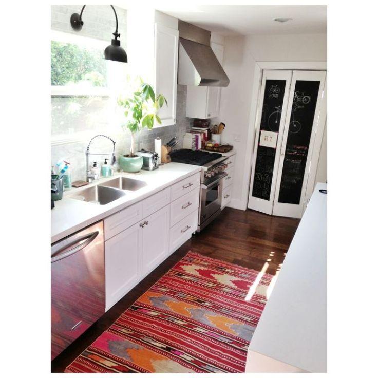kitchen rug ideas. best 25+ kitchen runner rugs ideas only on