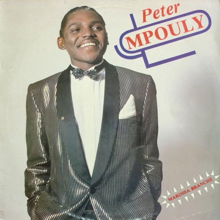 CAMEROUN :: Nécrologie : Peter Mpouly n'est plus :: CAMEROON