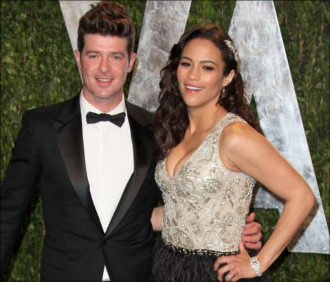 Paula Patton mulling over taking her cheating husband Robin Thicke back?