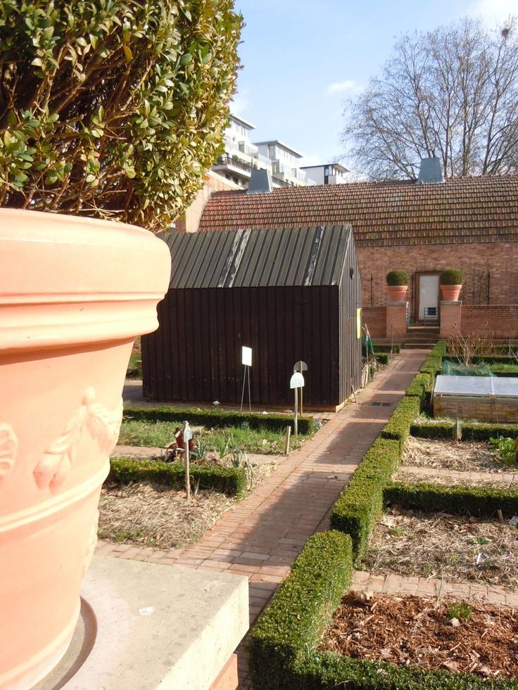 Jardin de Bercy