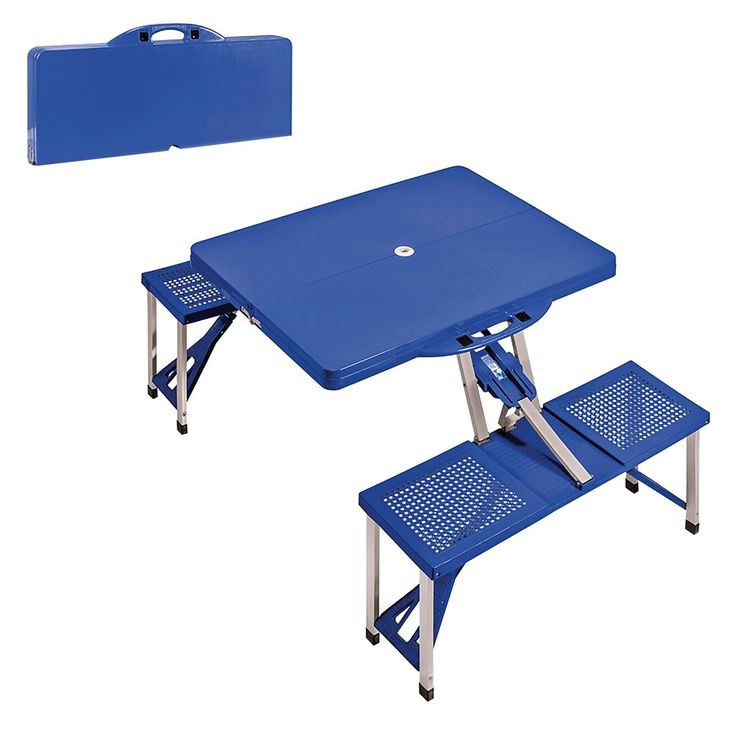 17 Best ideas about Portable Picnic Table on Pinterest ...