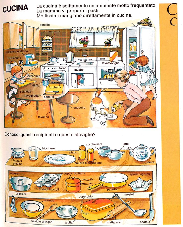 Find Your Book 14 Great Learning Books to Suit Any Italian Student