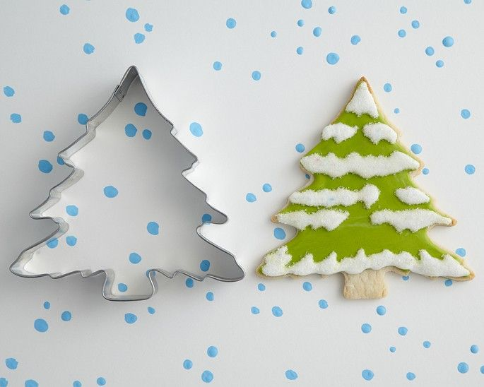 Best 25 Christmas Cookie Cutters Ideas On Pinterest Santa