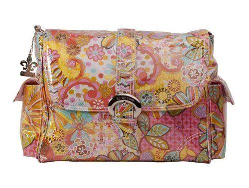 Kalencom Laminated Buckle Bag Arabella Read More At Http Www Zone355 Diaper Bags Pinterest