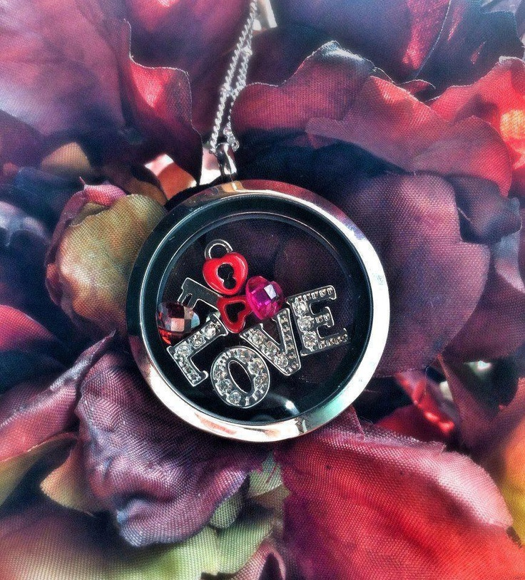 Origami Owl living locket- Origami Owl Living Lockets! Personalize yours today!