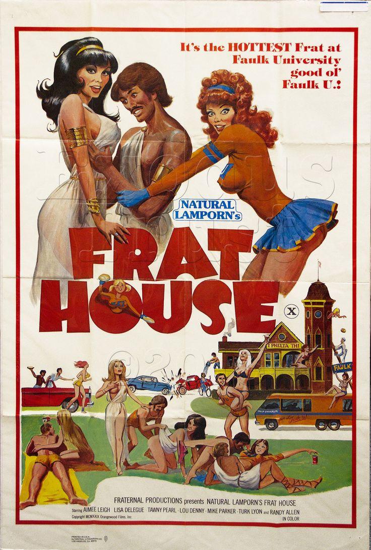 1979 Porn Movies frat house porn - milf stream