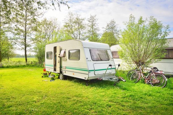 All you Need to Know about Custom Built Luxury Caravans