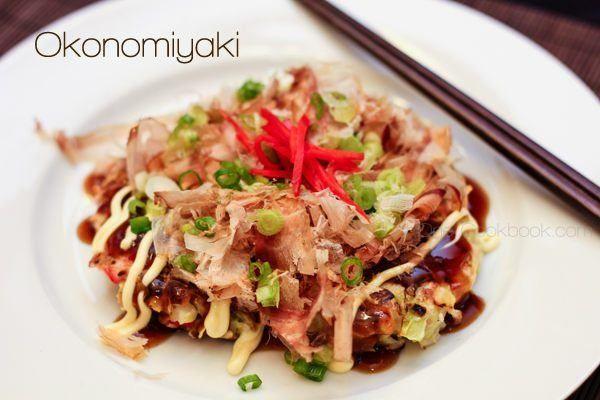 Okonomiyaki   JustOneCookbook.com