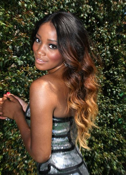 Google Image Result for http://www.miamihairoutlet.com/assets/images/Keke-Palmer.jpg: Hairstyles, Beaches Waves, Human Hairs Wigs, Black Hairs, Ombre Hairs Color, Hairs Styles, Beauty, Keke Palmer, Hairs Looks