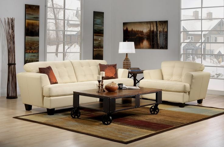 Cranston ii leather collection leons i am buying this for my loft