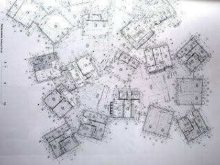 arquitectures234: de febrer 2011 sou Fujimoto, Centro rehabilitacion psiquiatrica infantil, Japón