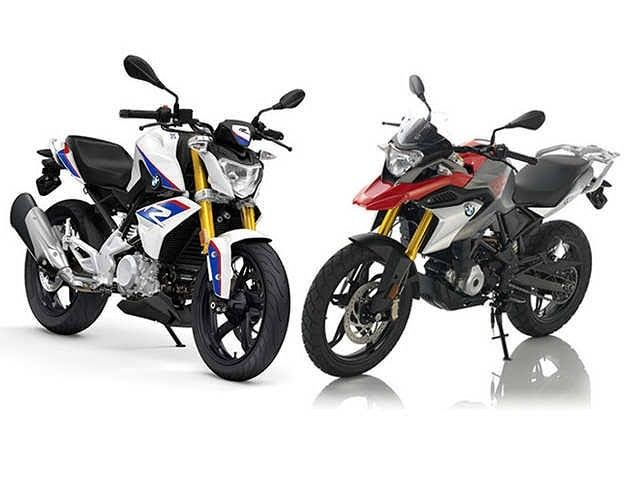 Bmw G 310 R And G 310 Gs Soon Going To Seen Massive Pricecut In 2020 Bmw Bmw Motorrad Emissions