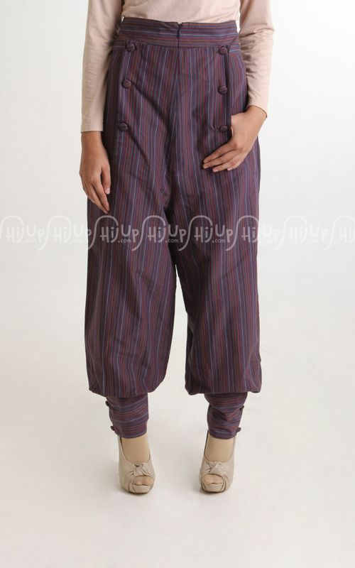 Lurik Pants By Anemone