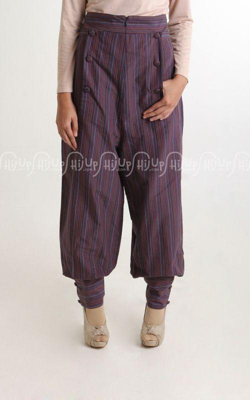 Lurik Pants By Anemone