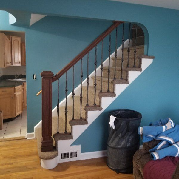 Lakeshore Sw 6494 Sherwin Williams Sherwin Williams Paint Colors Blue Paint Colors Paint Colors