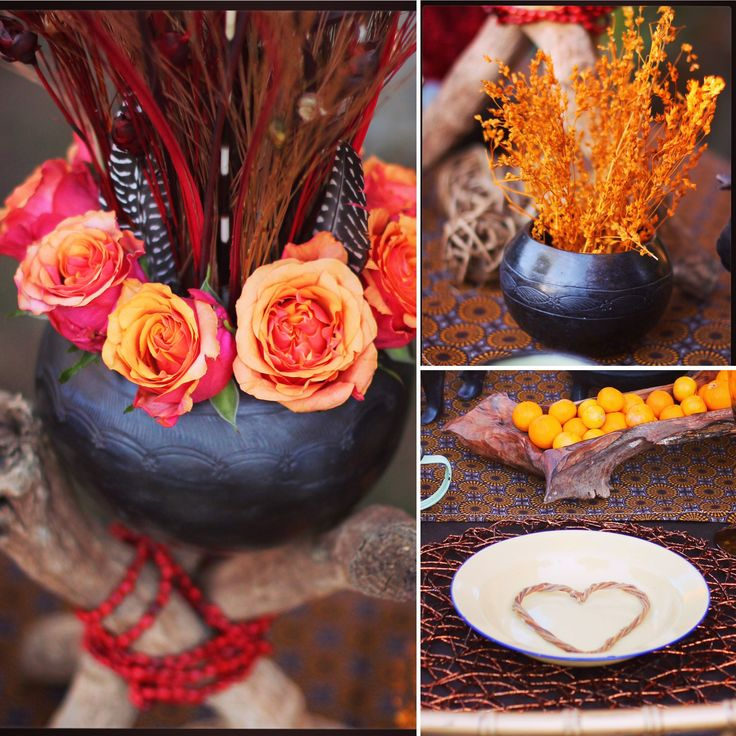 Best 25 South African Decor Ideas On Pinterest: 65 Best Images About Traditional African Wedding