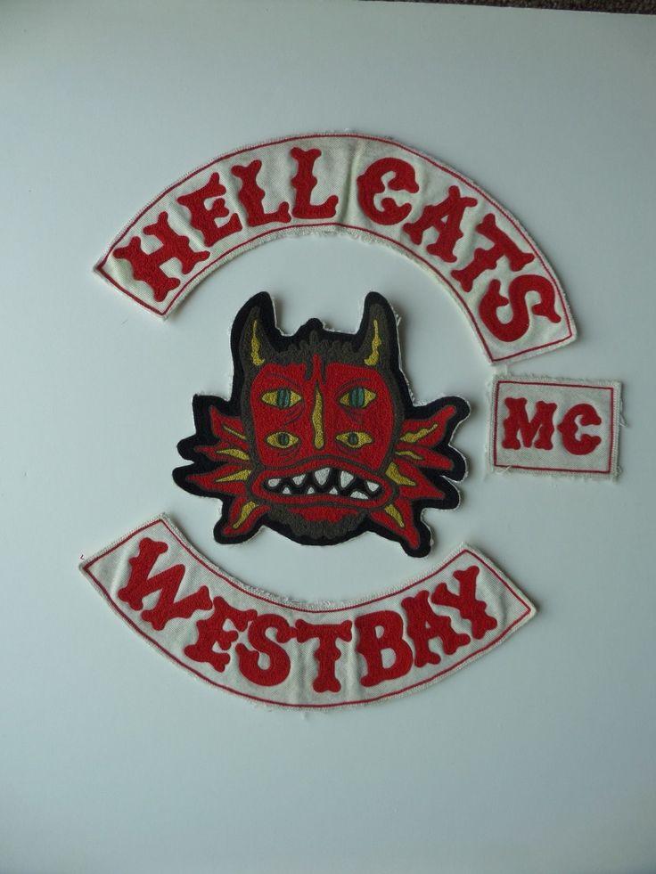 Hells Angels Mc Detroit Related Keywords & Suggestions