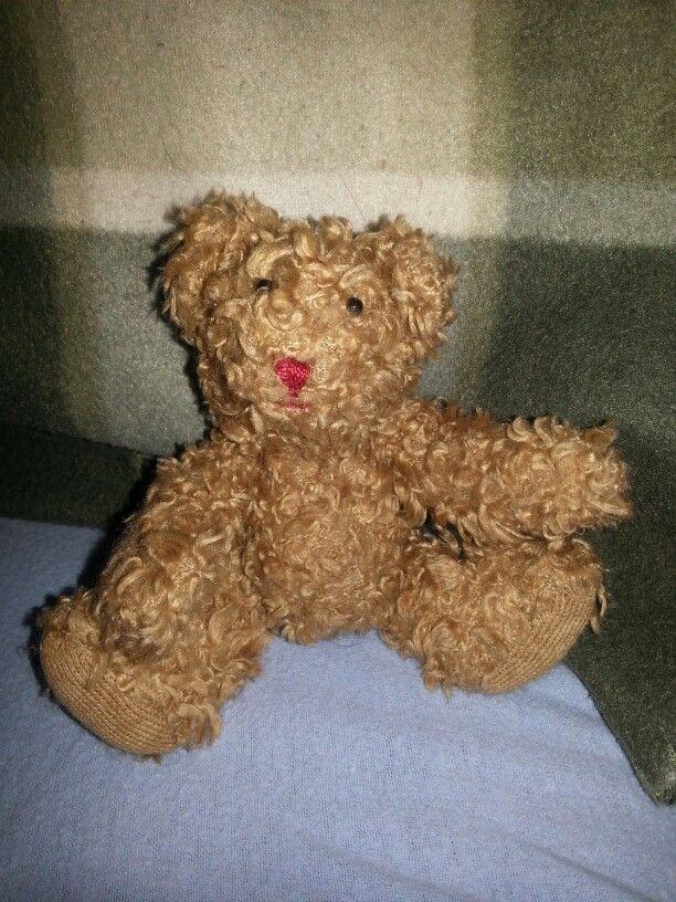 Teddy bear 2 - Brumi