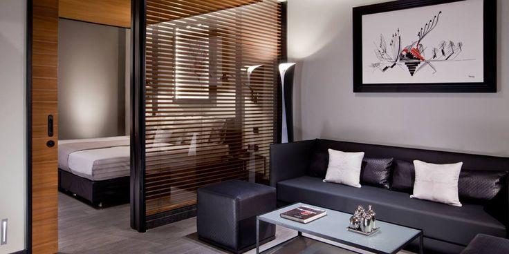 Metropolis Suite - MET34 Athens Hotel