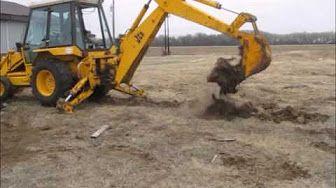 Backhoe for sale in South Carolina  - Call Bryan Smith: (757) 785-9136 https://www.youtube.com/watch?v=GZ0JBNmkXbA&utm_content=buffercd7c1&utm_medium=social&utm_source=pinterest.com&utm_campaign=buffer