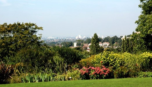 Horniman Museum and Gardens, Forest Hill