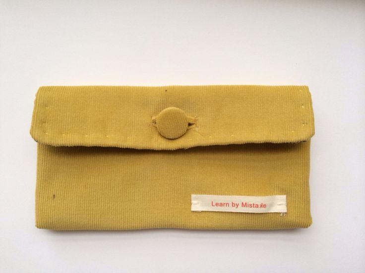 Hand Craft Pouch