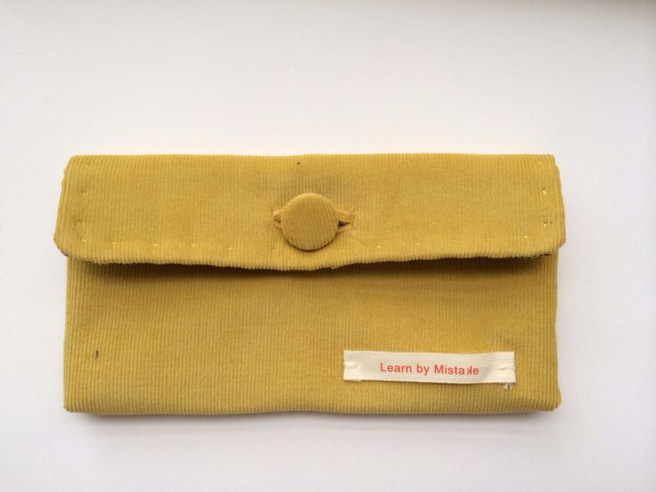 Hand Craft Pouch