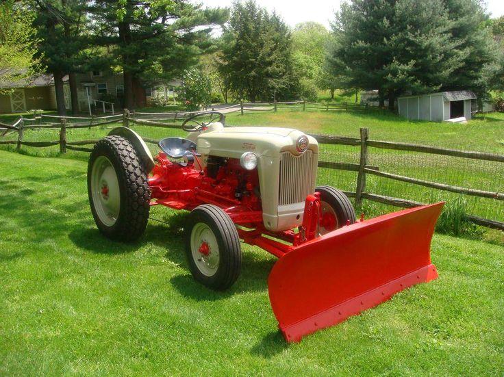 F C C C A B A F Antique Tractors Vintage Tractors
