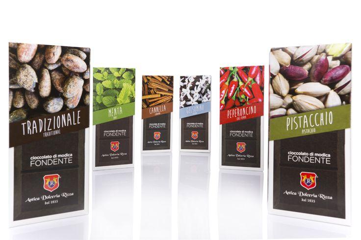 Cioccolato di Modica - Tradizionale #cioccolatodimodica , #chocolate , #Modica