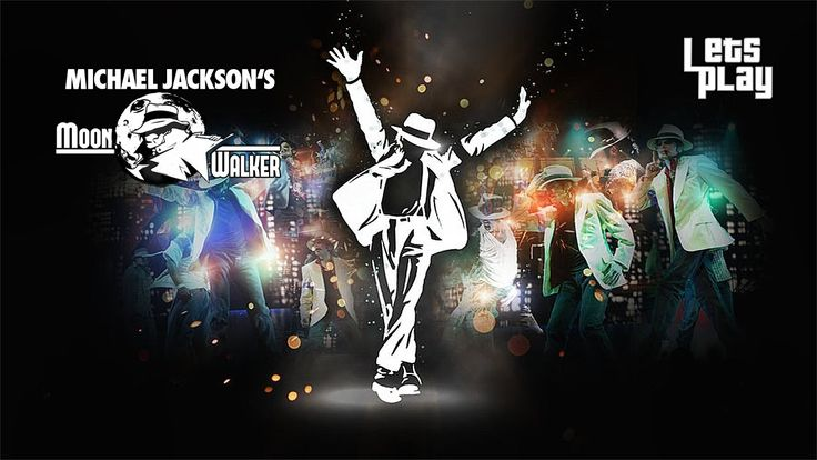 Michael Jackson's Moonwalker|SEGA Arcade|Walkthrough Longplay HD