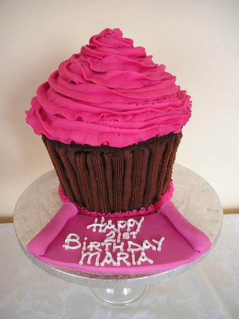 Giant Eagle St Birthday Cake