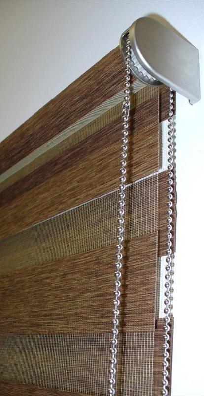 Látkové rolety Verra, Verra Metal - rolety na plastová okna, eurookna a další typy oken