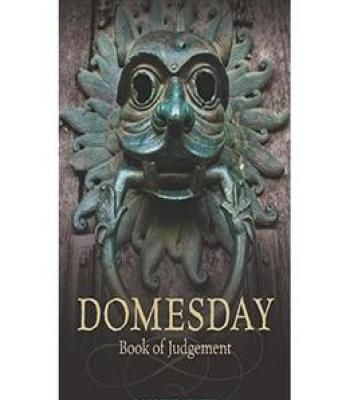 Domesday: Book Of Judgement PDF