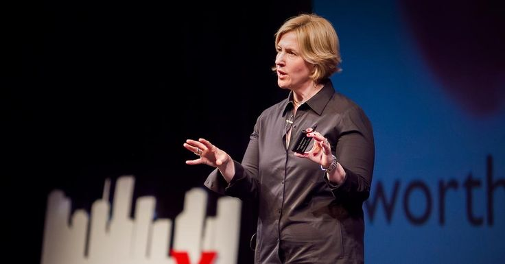 One of the top 5 most popular TED talks ever, with good reason. - RMU CC  Brené Brown studies human connection -- our ability to empathize, belong, love. In a poignant, funny talk, she shares a deep insight from her research, one that sent her on a personal quest to know herself as well as to understand humanity. A talk to share.