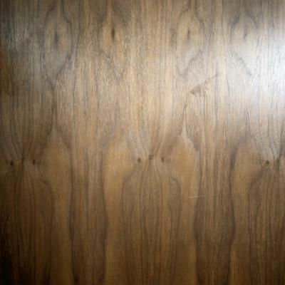How to Paint Metal Doors to Have a Woodgrain Look