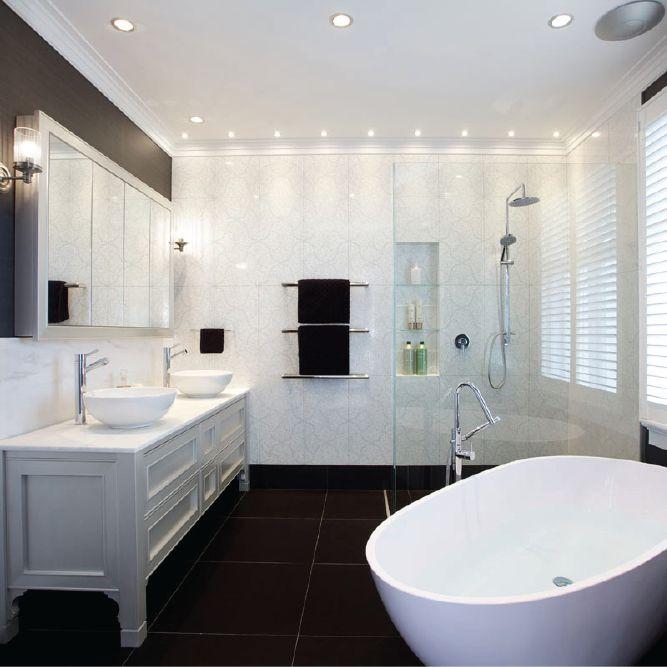NKBA 2013 Bathroom of the Year