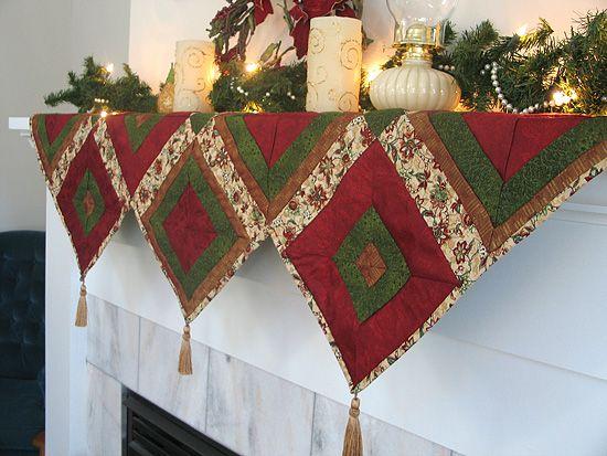 Pack Of Christmas Stockings