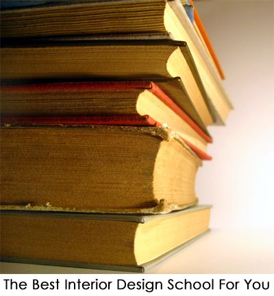 Most interior design schools claim to be the best, but how do you decide which one is best for you? Consider the following to find the best interior design school for your situation.
