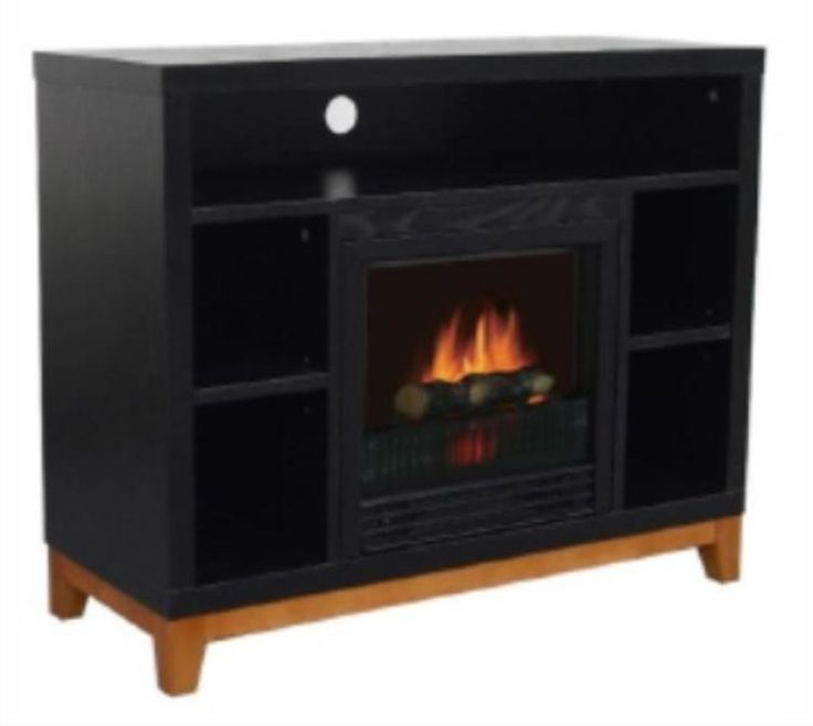 Best 25+ Electric fireplace media center ideas on ...