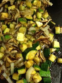 Hibachi-Style Mixed Vegetables | What's For Dinner at Casa Dandelion?