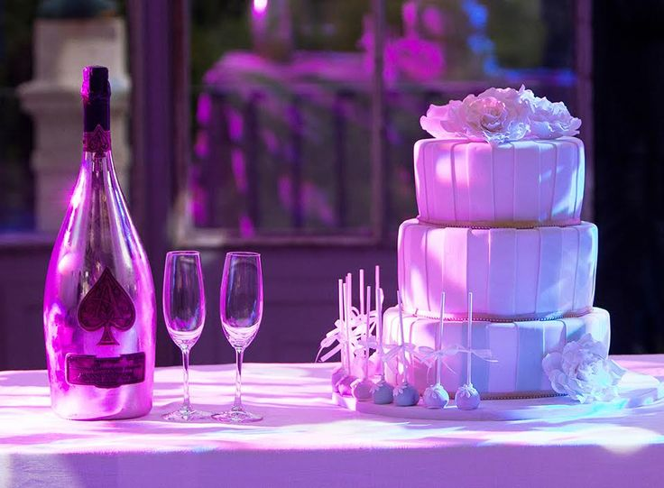 Wedding Cake | #weddingdetails #weddinginspiration #weddingideas #catering
