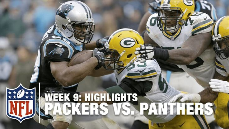 "Title: Sport: Packers vs. Panthers | Week 9 Highlights | NFL   [yt4wp-video video_id=""Sdu22l-yZ7Y""]  Anyone saw the game last night? If not then here is the highlight. Enjoy :).  [title text=""Score"" style=""center""]       Green Bay  Packers (6-2)   29           Carolina  Panthers (8-0)   37    ..CLICK THE PICTURE FOR MORE INFO."