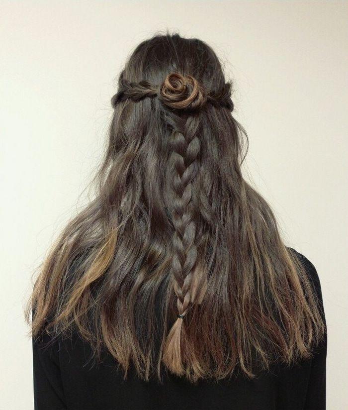 rodarte-inspired hair