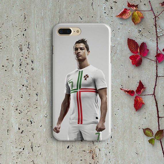 Cristiano Ronaldo Football Stars iPhone 5 6 6 Plus 7 Plus case