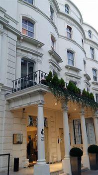 Grand Plaza Serviced Apartments (London, United Kingdom)   Expedia