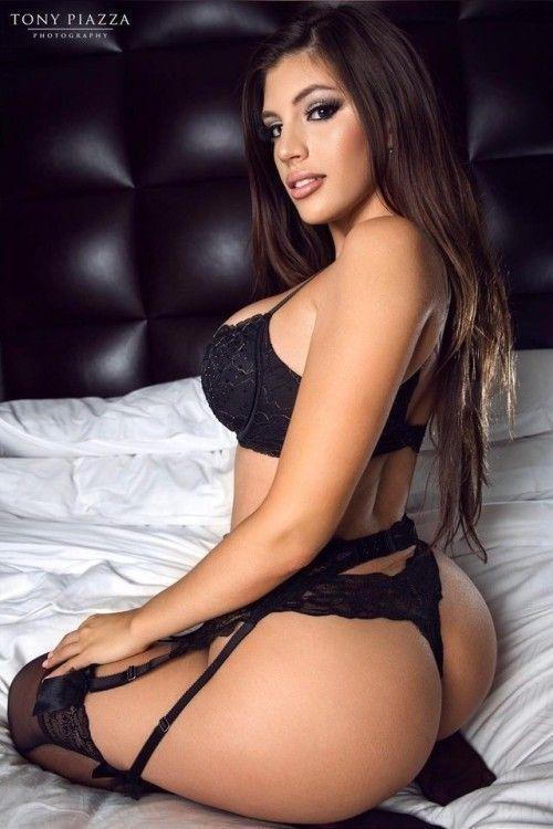 Latina Chicatita Ass